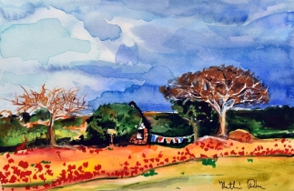 Dreaming of Malawi by Dora Hathazi Mendes